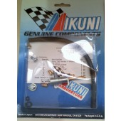 Kit Power Jet Mikuni para carburadores( todas as medidas)
